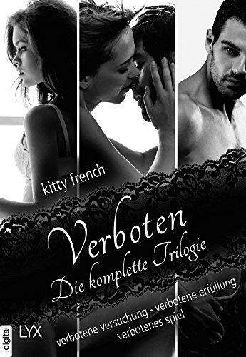 Verboten - Die komplette Trilogie: Verbotene Versuchung. Verbotene Erfüllung. Verbotenes Spiel. (Knight & Play)