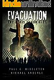 Evacuation (The Boris Chronicles Book 1) (English Edition)