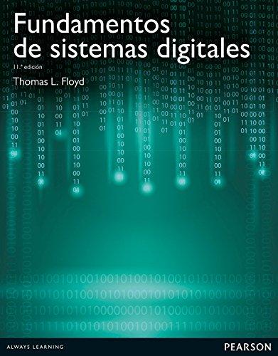 Fundamentos de sistemas digitales por Thomas L. Floyd