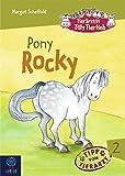 Tierärztin Tilly Tierlieb - Band 2: Pony Rocky