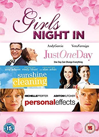 Adams One Day - Girls Night In Collection (Just One Day,