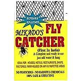 Mikado's Organic Fly Catcher