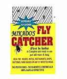 Best Fly Catchers - Mikado's Organic Fly Catcher Review