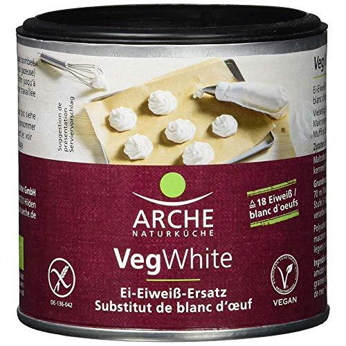 Arche Bio VegWhite Ei-Eiweiß-Ersatz 2x90g