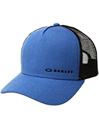 Oakley Chaltén Pac ozono Ajuste Ajustable Sombreros Gorra de Béisbol 94c12b3e609
