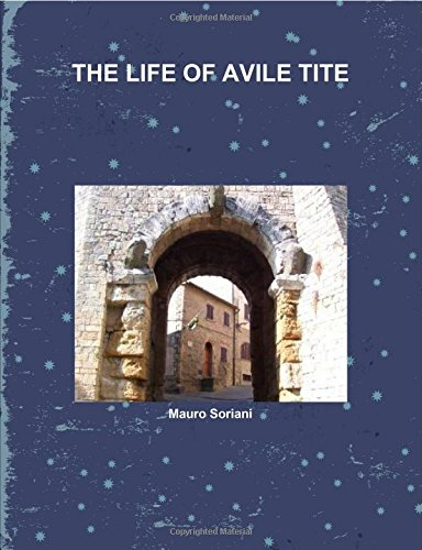 THE Life of Avile Tite Cover Image