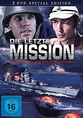 Die letzte Mission (2 DVD Special Edition )