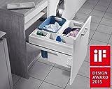Hailo Laundry-Carrier 600 Für 60 cm Breite Unterschränke