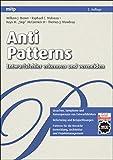 Anti Patterns: Entwurfsfehler erkennen und vermeiden (mitp Professional)
