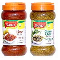 SWAD Lime & Chilli Combo 1 kg