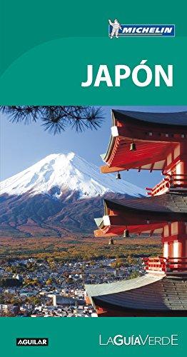 Japón. La Guía verde (LA GUIA VERDE)