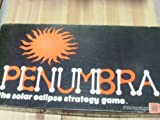 PENUMBRA - the solar eclipse strategy game ( Brettspiel/ Boardgame).