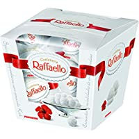 Raffaello - Chocolate Caja Regalo (15 unidades) 150 g