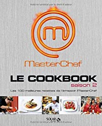 Masterchef Cookbook 2011