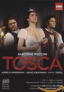 Puccini, Giacomo - Tosca: Amazon.de: Angela Gheorghiu