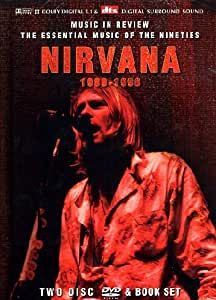 Nirvana - Music In Review [DVD]
