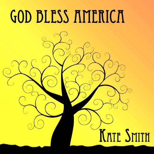 Kate Smith, God Bless America