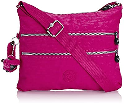 Kipling Womens Alvar Shoulder Bag