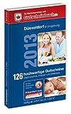 Gutscheinbuch Düsseldorf mit 126 regionalen Restaurant und Freizeit-Gutscheinen