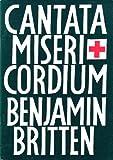 Cantata Misericordium Op. 69
