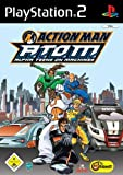 A.T.O.M. - Alpha Teens on Machines (Action Man) - [PS2]