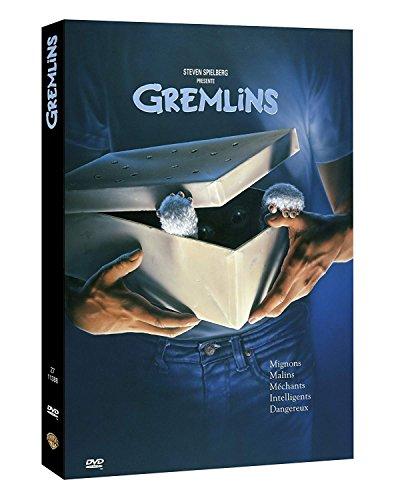 gremlins - were here (1 DVD)