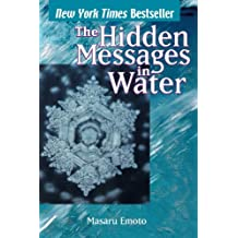 The Hidden Messages in Water (English Edition)