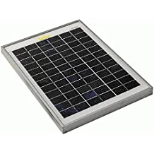 Elecmake 20W / 12V Solar Panel, Solar Plate - (20 W / 20 Watts)