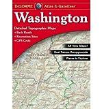 [(Washington Atlas and Gazetteer)] [Author: Rand McNally] published on (May, 2010) - Rand McNally