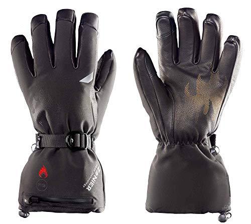 012020 Zanier Handschuh Test: Die besten Modelle am Markt