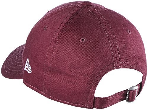 New Era Herren Cap League Essential 940 Neyyan, 80337644 maroon