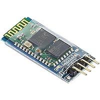 RHDZQ 1pc HC-06 Slave Wireless Bluetooth Serieller Port Transparentes Kommunikationsmodul