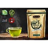 Ariginallo Premium Organic Green Coffee Beans for Weight Loss (350 G)