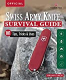 Best Guide Survival Kits - Victorinox Official Swiss Army Knife Survival Guide: 101 Review