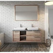 suchergebnis auf f r waschbeckenunterschrank 120. Black Bedroom Furniture Sets. Home Design Ideas