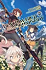 Death March to the Parallel World Rhapsody, Vol. 7 (light novel)