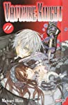Vampire Knight Edition simple Tome 11