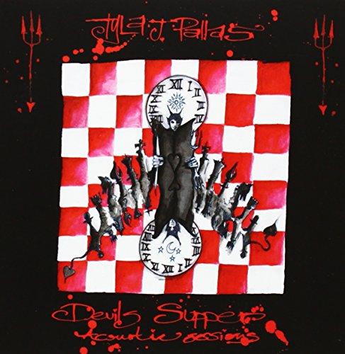 Preisvergleich Produktbild The Devils Supper (Acoustic Version