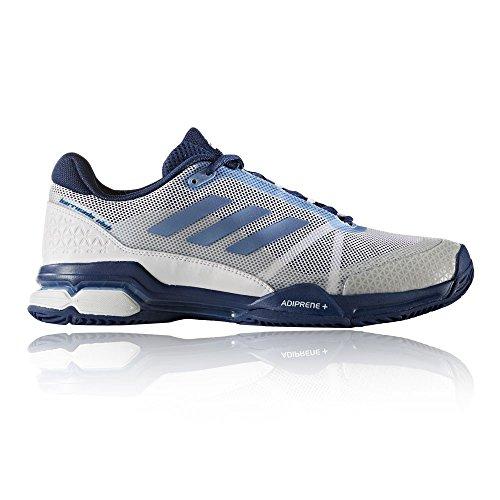 Adidas Barricade Club Tennisschuh - SS17 - 41.3