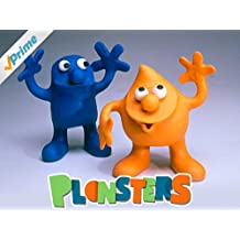 Plonsters, Staffel 1 (Special Compilation)