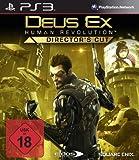 Deus Ex: Human Revolution - Director's Cut [Edizione : Germania]