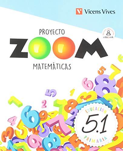 MATEMATICAS 5 (5.1-5.2-5.3) ZOOM