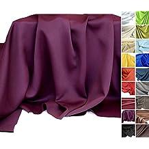 suchergebnis auf f r vorhangstoffe meterware blickdicht. Black Bedroom Furniture Sets. Home Design Ideas