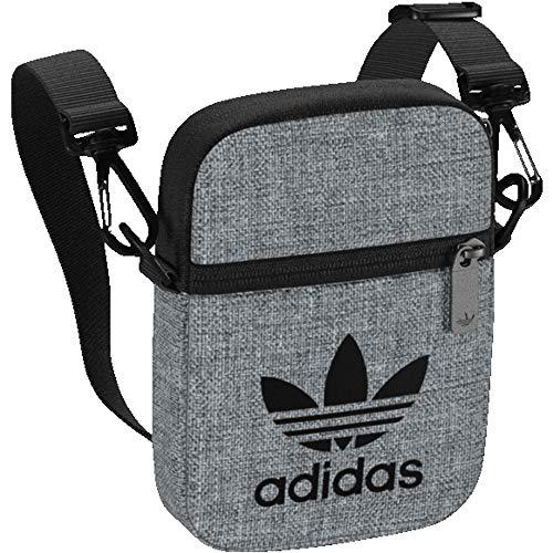 adidas Festival Herren Cross Body Bag Grau