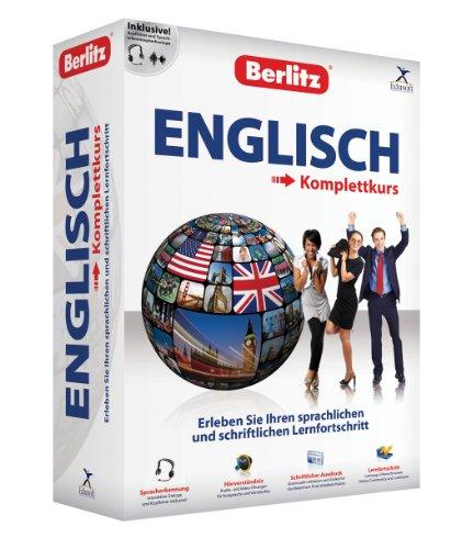 Berlitz Englisch - Komplettkurs