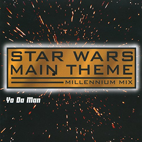 "Theme from ""Star Wars"""