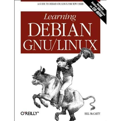 Learning Debian GNU/Linux (en anglais)