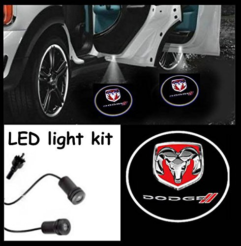 dodge-di-cortesia-luce-porta-led-cree-r3-light-kit-dodge-logo-coppia