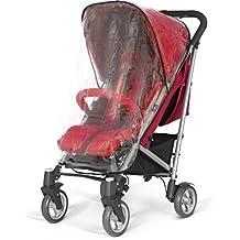 Cybex 511405001 - Burbuja de lluvia para silla de paseo