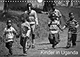 Kinder in Afrika (Wandkalender 2020 DIN A4 quer): Fröhliche Kinder in Uganda (Monatskalender, 14 Seiten ) (CALVENDO Menschen) -
